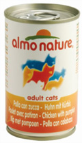 almo nature Forelle 140g