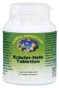 Grau Kräuter-Hefe-Tabletten
