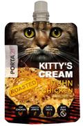 Kitty's Cream Huhn