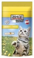 MAC's Shakery Snacks Chicken und Cheese