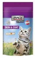 MAC's Shakery Snacks Skin and Coat