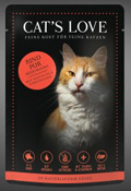 Cat's Love Rind pur
