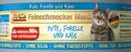 MAC's Cat Feinschmecker Pute und Forelle