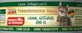 MAC's Cat Feinschmecker Lamm und Geflügel