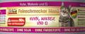 MAC's Cat Feinschmecker Huhn und Makrele