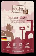 MjAMjAM - Purer Fleischgenuss - delikates Känguru pur