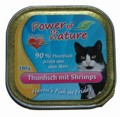 Haven's Fish on Friday Thunfisch mit Shrimps