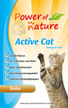 Active Cat - Cookie's Choice (Huhn)