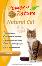 Natural Cat - Fees Favorite