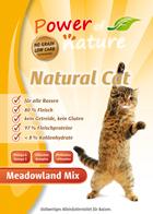 Natural Cat - Meadowland Mix
