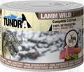 Tundra Lamm Wild