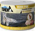 Tundra Huhn Pur