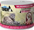 Tundra Wildkaninchen Huhn