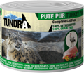 Tundra Pute Pur