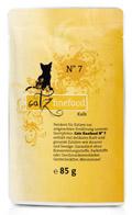Catz finefood Pouch No. 7 - Kalb