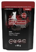 Catz finefood Purrrr Pouch No. 103 Huhn