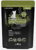 Catz finefood Purrrr Pouch No. 105 Lachs