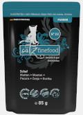 Catz finefood Purrrr Pouch No. 113 Schaf
