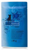 Catz finefood Pouch No. 17 - Geflügel und Garnelen