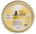Catz finefood Fillets No. 407 - Huhn und Kalb in Jelly