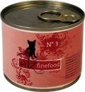 Catz finefood No. 3 - Geflügel