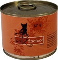 Catz finefood No. 9 - Wild