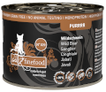 Catz finefood Purrrr No. 109 - Wildschwein