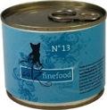 Catz finefood No. 13 - Hering und Krabben