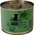 Catz finefood No. 15 - Huhn und Fasan