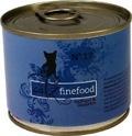 Catz finefood No. 17 - Geflügel und Garnelen
