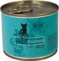 Catz finefood No. 21 - Wild und Rotbarsch