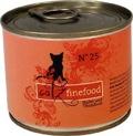 Catz finefood No. 25 - Huhn und Thunfisch