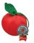 Catnip-Apfel
