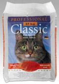 Katzenstreu Classic Professional